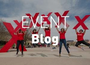 Event Blog